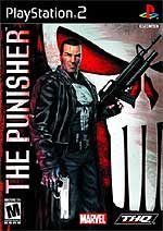 PS2 Punisher Game